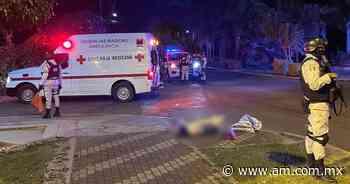 Seguridad Pueblo Nuevo: Matan a balazos a joven en salida a Irapuato - Periódico AM