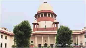 NEET SS 2021: SC slams Centre over abrupt changes in exam pattern, says `don`t treat young doctors as football`