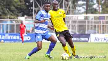 Tusker played makeshift team against AFC Leopards - Matano