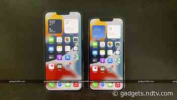 iPhone 13 'Unlock With Apple Watch' Issue to Be Fixed, Third-Party Apps Currently Capped at 60Hz