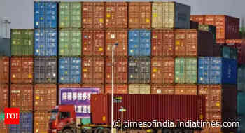 'Govt to extend existing foreign trade policy till March next'