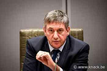 Jambon tijdens septemberverklaring: 'Vlaanderen moet kampioen van post-coronatijdperk worden'