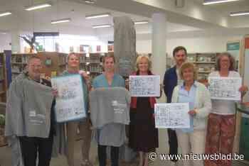 Bibliotheken lokken bezoekers met fleece dekentjes