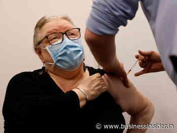 It's open season for coronavirus vaccine boosters - Business Insider India