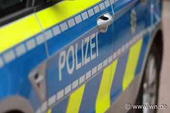 Unbekannte verletzten 21-Jährigen mit Bierflasche und Messer
