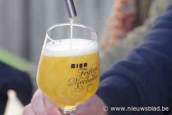 Bierfestival Mechelen op de valreep afgelast