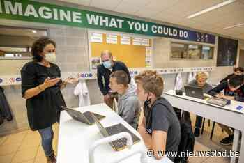 Klimaatcoach laat leerlingen moeilijke keuzes maken