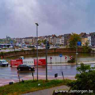 Eindelijk oplossing voor gevaarlijk Gents kruispunt: Dampoort krijgt tunnel en tram