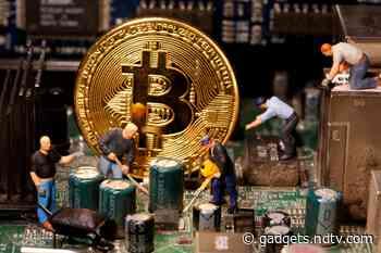Bitcoin Will Always Remain This Volatile? Senior Deutsche Bank Economist Answers