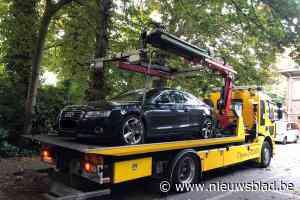 Antwerpse politie pakt verschillende dealers op tijdens weekend van WK Wielrennen: ook luxewagen in beslag genomen