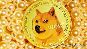Dogecoin Aussprache: Wie spricht man Doge richtig aus? - Basic Thinking