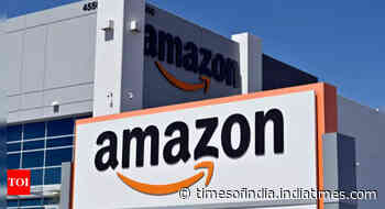 Amazon to start offering insurance to UK businesses: Broker