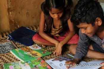 Los niños que olvidaron leer y escribir durante la pandemia de coronavirus - LA NACION