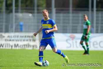 """Niels Loriers: """"Ik werd in de rug geduwd"""""""