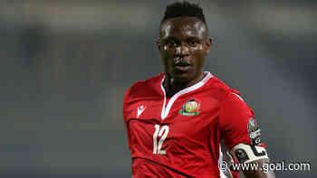 Wanyama: Kenya midfielder retires from international football after losing captain's armband to Olunga