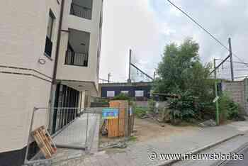 Resterend stukje grond Guldenvliesstraat in 2022 weer aangelegd als groen voor de buurt