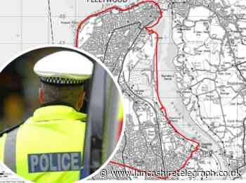 Enhanced stop and search powers in place following rise in disorder involving weapons