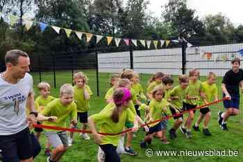 Tuimeltjesloop als alternatief voor afgelaste scholencross