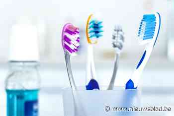 Man wordt twee keer betrapt op diefstal tandenborstels