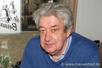 Guy Verhoeven (63), bezieler van 'Kritiek in en oever Oilsjt van op d'achterste bank' overleden