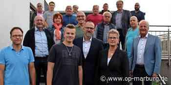 Bürgermeisterwahl - Freie Wähler stehen hinter Schmidtke - Oberhessische Presse