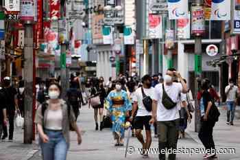 Japón levantará estado de emergencia por coronavirus a fin de mes - El Destape