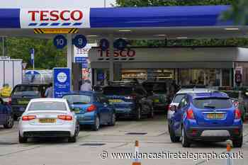 Tesco, BP, Morrisons and Shell issue update on petrol station shortages