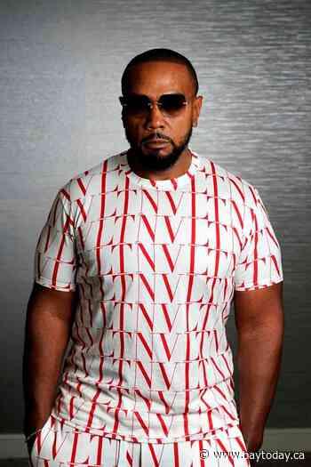After 'Verzuz' series success, Timbaland creates Beatclub