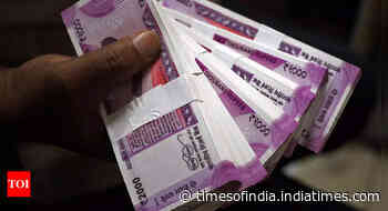 Govt to borrow Rs 5.03L cr in H2 FY22 to fund revenue gap