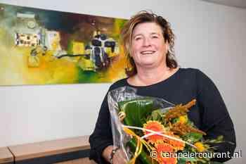 Annet Uiterwijk uit Musselkanaal deed de hartslag van Linda de Mol oplopen en ging in Miljoenenjacht door bij 380.000 euro aan prijzengeld en verspeelde een ton. 'Was thuis allang gestopt' - Ter Apeler Courant