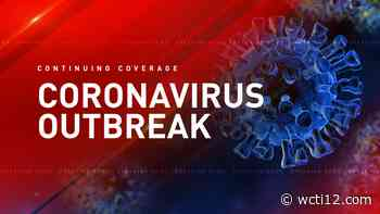 CDC report shows high coronavirus transmission rates persist in all 100 NC counties - WCTI12.com
