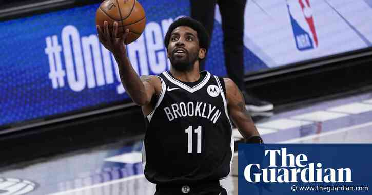 Kyrie Irving absent from Nets media day as questions over vaccine status emerge
