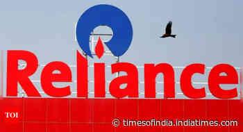 RIL m-cap goes past Rs 16L crore-mark at close of trade