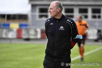 """Coach Tjorven De Brul: """"Niet genoeg bij de les"""""""