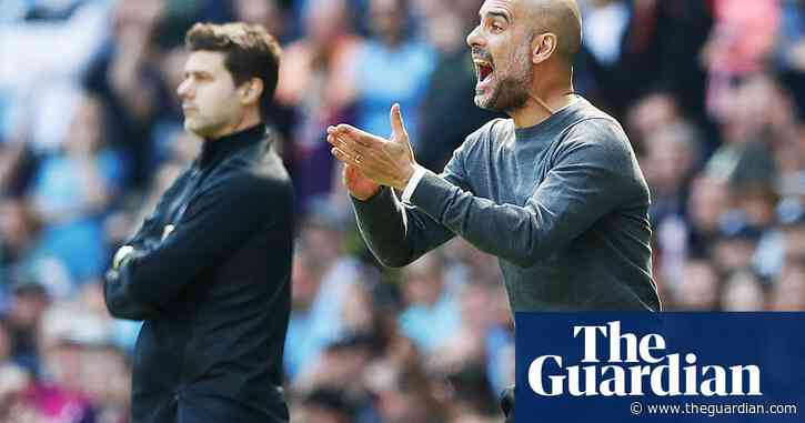 'It's how you handle the pain': Pep Guardiola prepares City players for PSG