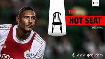 Sebastien Haller: The Champions League's star man so far?