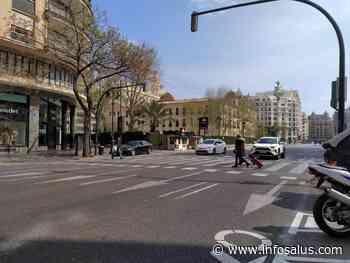 El confinamiento eliminó las variantes de coronavirus circulantes durante la primera ola en España - www.infosalus.com