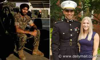 First Sikh soldier allowed to wear turban by Marines says 'there is still more to go'