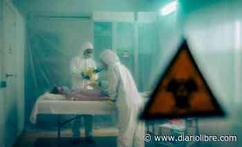Dos personas fallecieron por coronavirus en las últimas 24 horas - Diario Libre