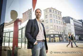 Erik Martens belicht in boek Antwerpse pioniers van de familiefilm