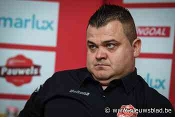 """Jurgen Mettepenningen legt lat opnieuw hoog: """"Dag komt dat we Wout en Mathieu kloppen"""""""