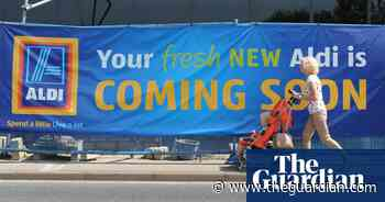 Aldi to create 2,000 jobs in £1.3bn UK expansion plan - The Guardian