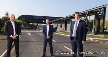 Aspire Technology Solutions to create 150 jobs and open office on Teesside - Business Live