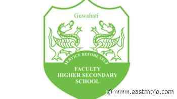 Assam Jobs: Faculty HS School Guwahati announces 5 vacancies - EastMojo