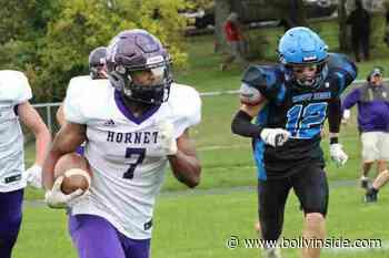 Allen, Purple Hornets shut out Wykons, 50-0 | News, Sports, Jobs - BollyInside