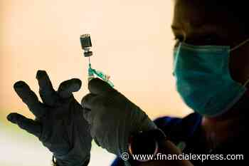 Coronavirus (Covid-19) India Live News: India's daily Covid-19 vaccination crosses 1-crore mark for 5th time; Mumbai logs below 400 new Covid-19 cases after 5 days - The Financial Express