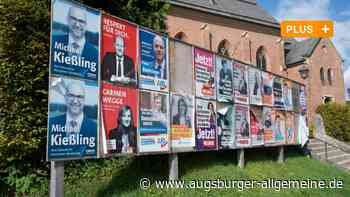 CSU: Schwach, aber Erster bei der Bundestagswahl