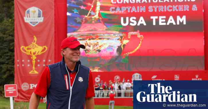 Ryder Cup: How a united, superior USA trounced Europe