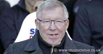 Alex Ferguson swore at former Manchester United star when he considered joining Newcastle at 15