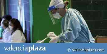 La Comunitat Valenciana notifica 457 nuevos casos de coronavirus y 4 fallecimientos - valenciaplaza.com